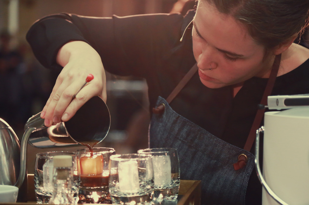 Boundary-Pushing Coffee: The Year's Top Trends
