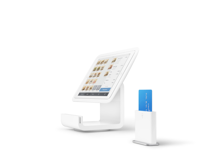 A9 Pre Order Stand