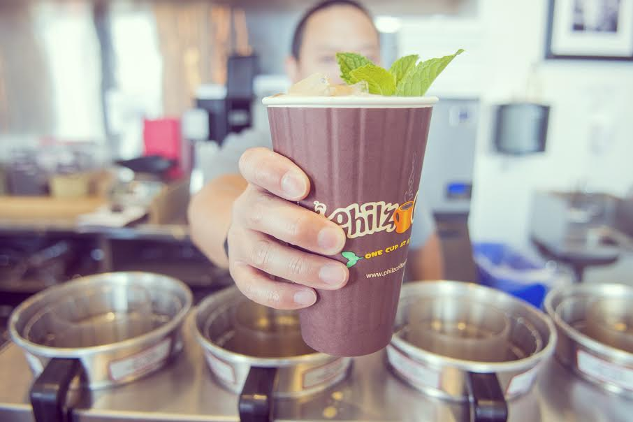 Philz Coffee has 26 locations across California.