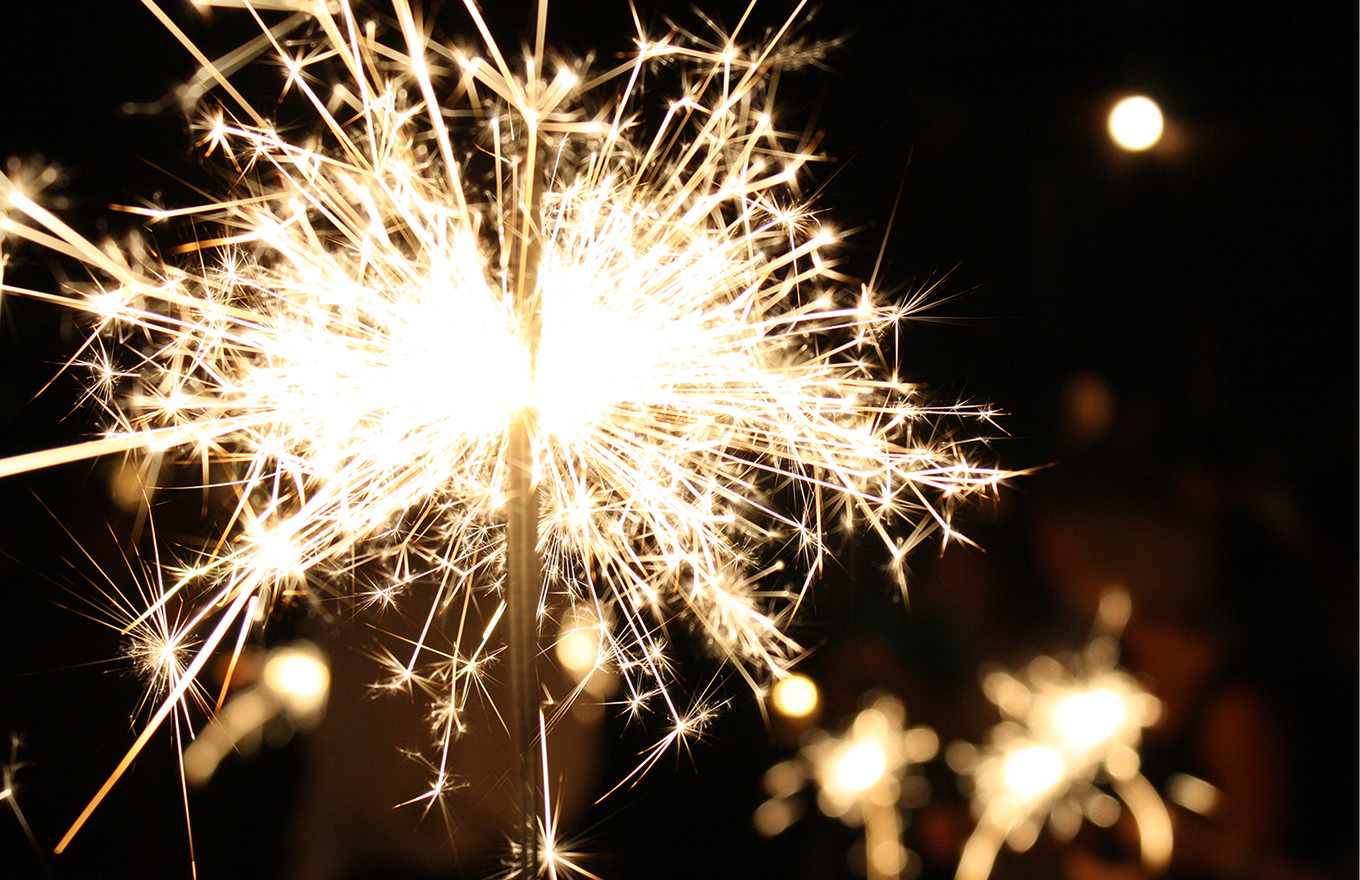 ring in the new year with these 9 festive marketing ideas