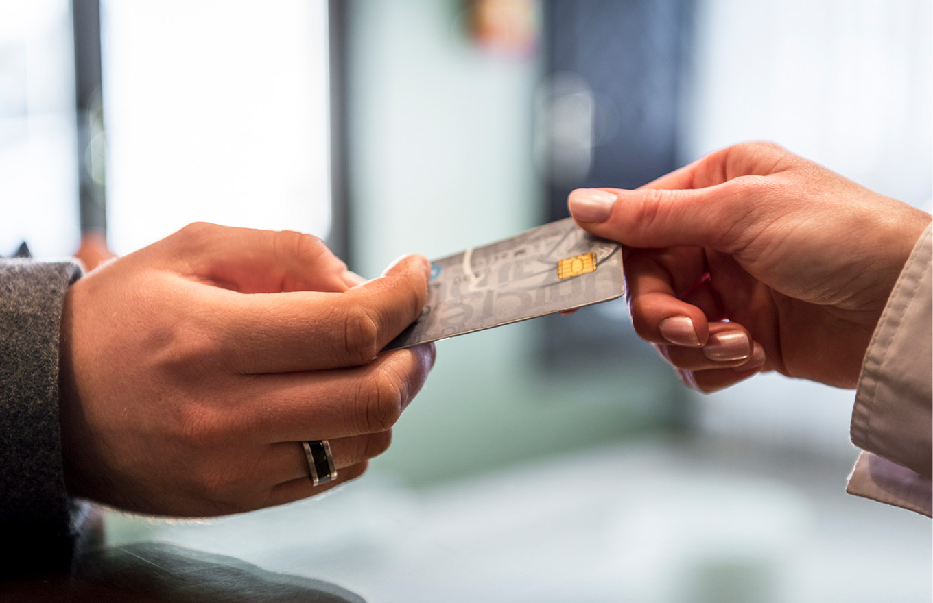 The Most Secure Payment Type is Not What You Think