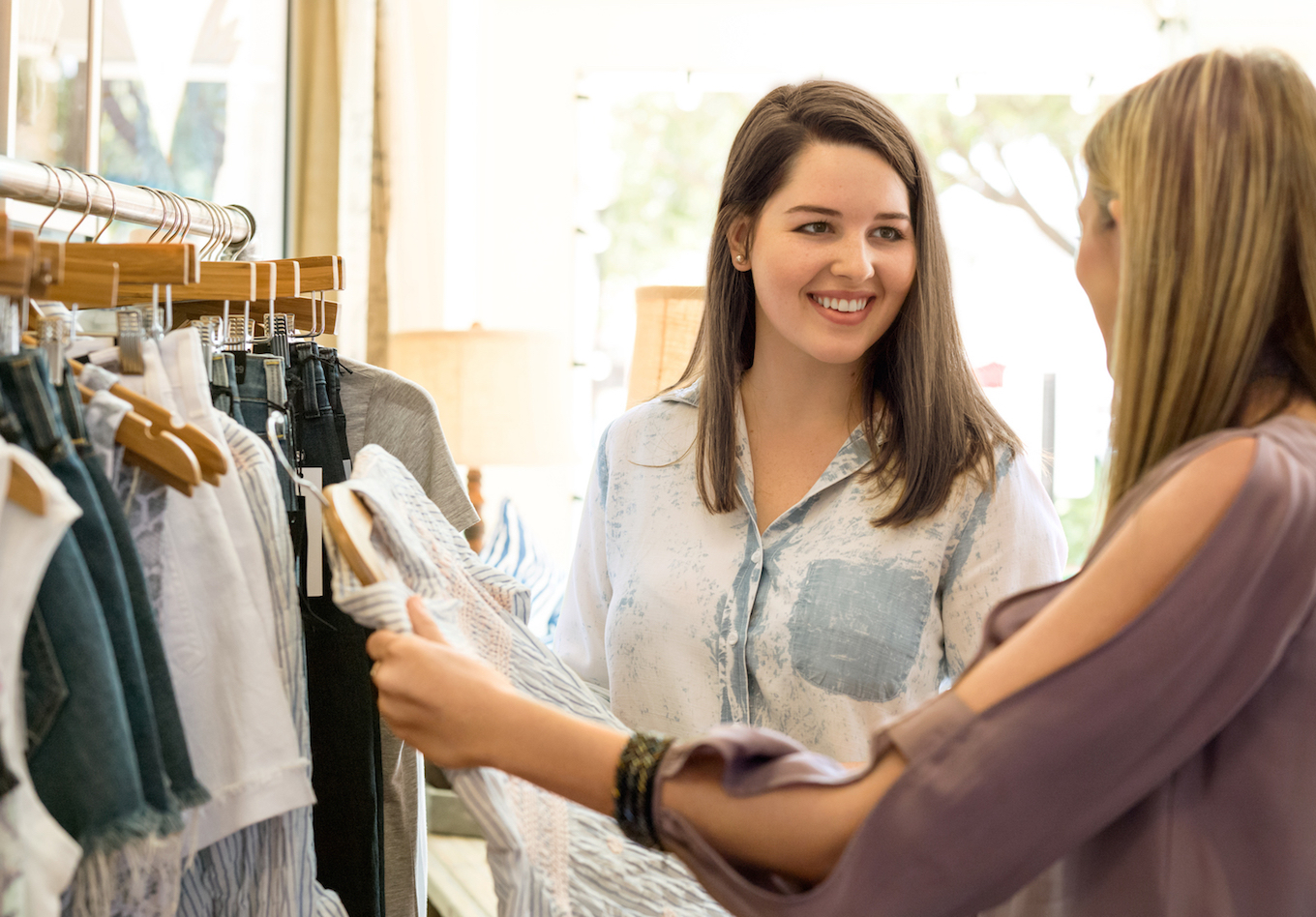 5 Simple Ways to Get More Repeat Customers