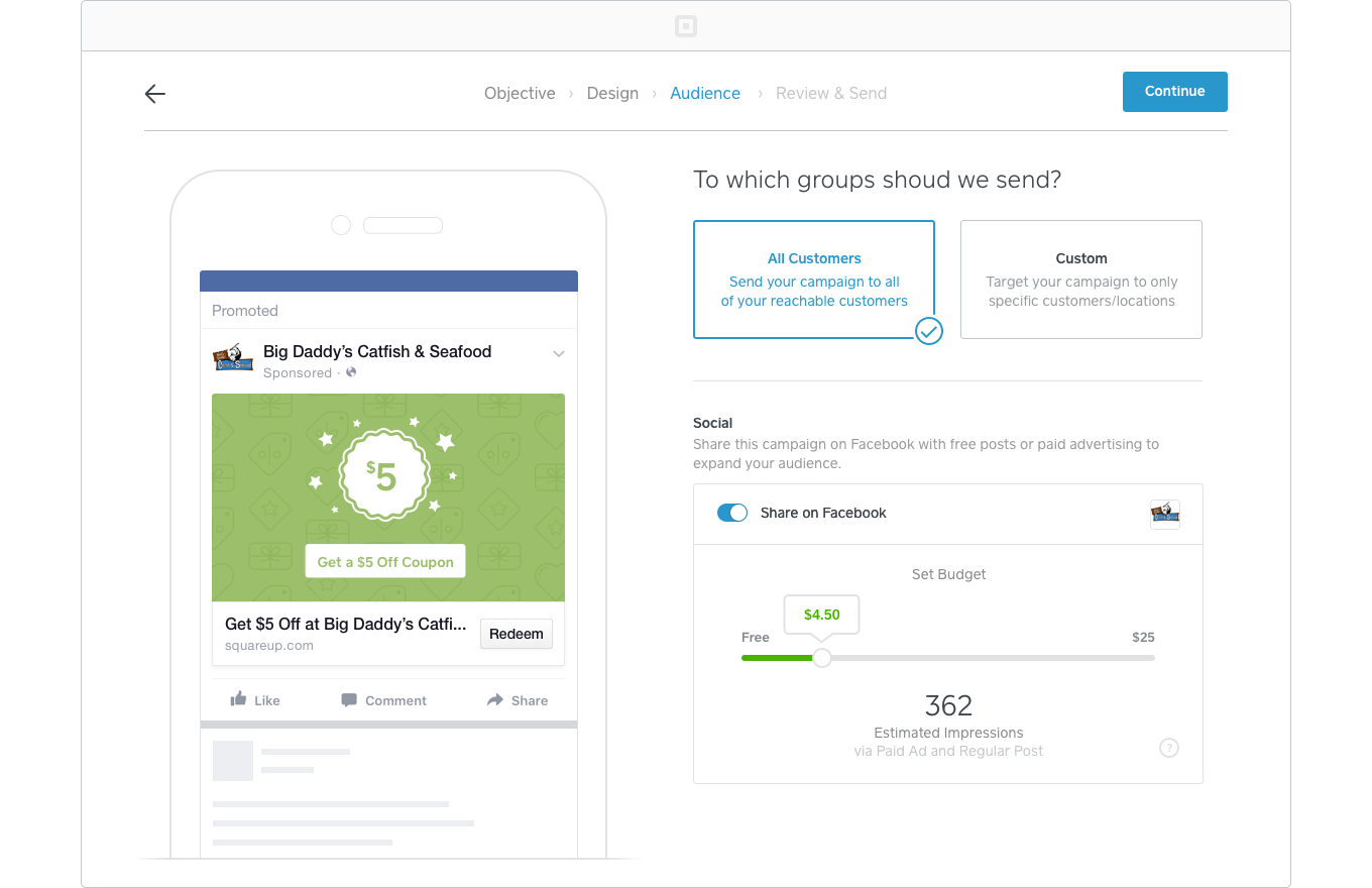 customer engagement gets more social to help you reach new customers
