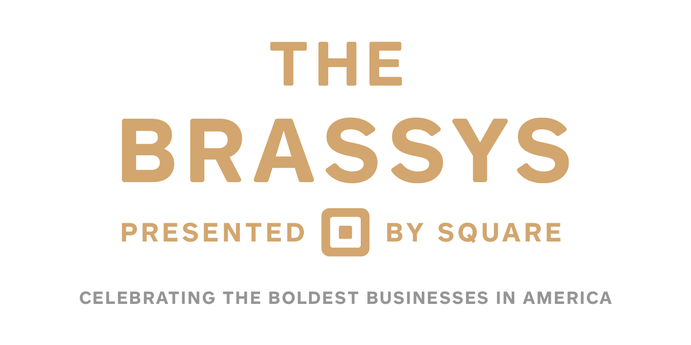 Winners for Square's first ever BRASSYs awards