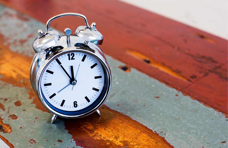 Life-Changing Time Management Hacks